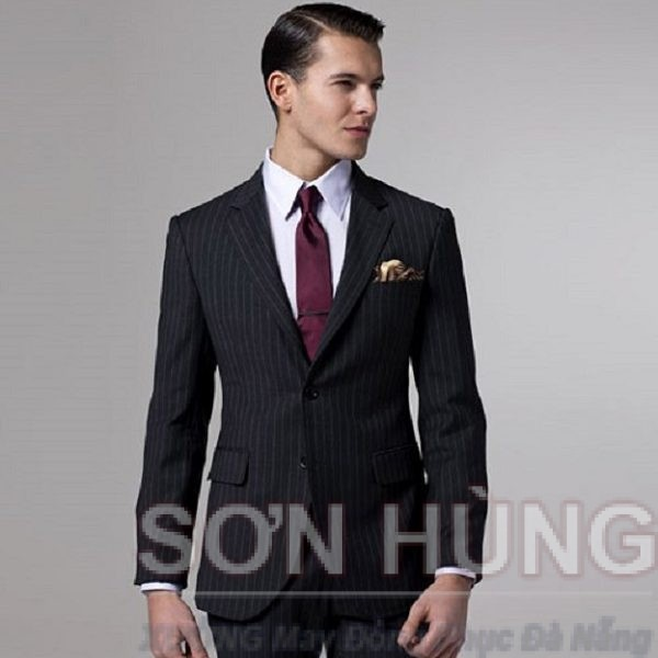 Đồng phục vest nam 2