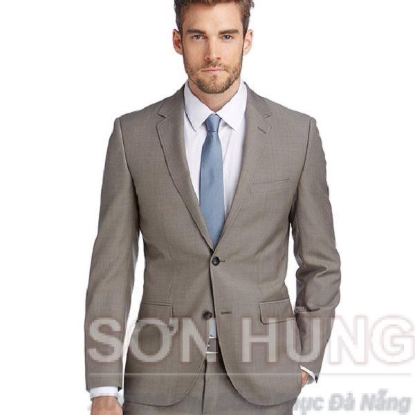 Đồng phục vest nam 6