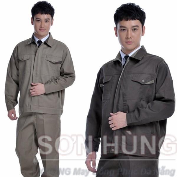 Đồng phục bảo hộ lao động-13