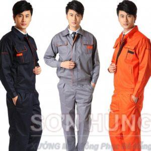 Đồng phục bảo hộ lao động-14
