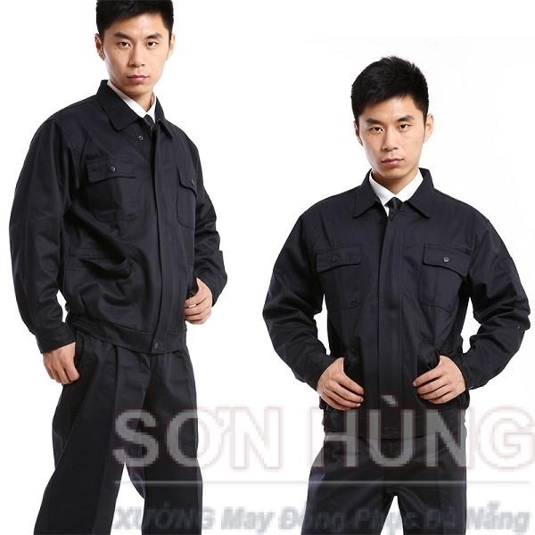 Đồng phục bảo hộ lao động 15