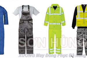 Đồng phục bảo hộ lao động-8