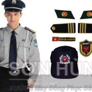 Đồng phục bảo vệ-11