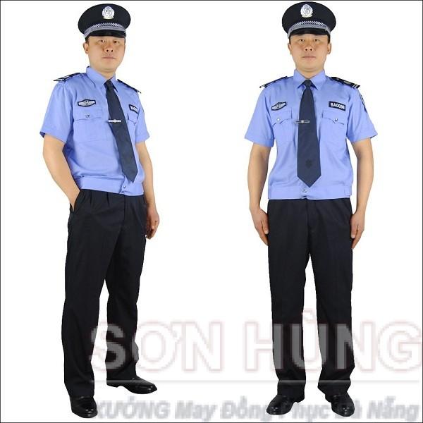 Đồng phục bảo vệ-14