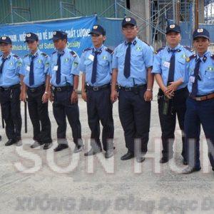 Đồng phục bảo vệ-3