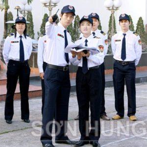 Đồng phục bảo vệ-5