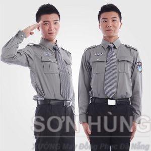 Đồng phục bảo vệ-6