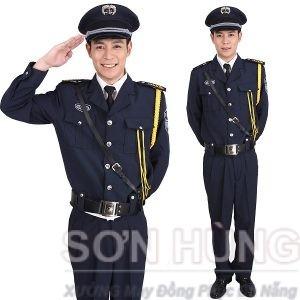 Đồng phục bảo vệ-7
