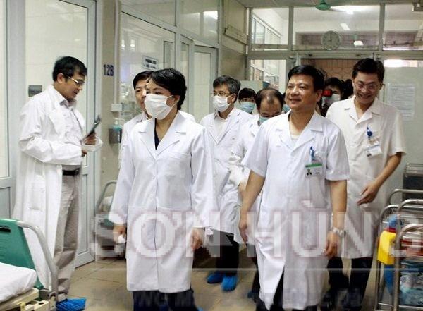 Đồng phục bệnh viện 3