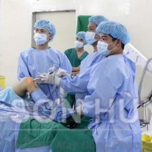 Đồng phục bệnh viện 5