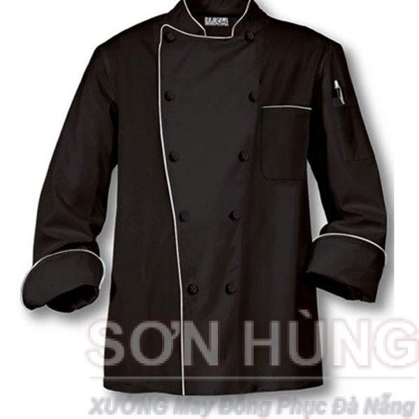 Đồng phục bếp 7