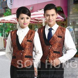 Đồng phục nhà hàng 3