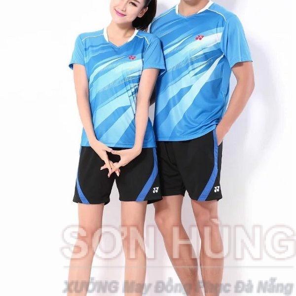 Đồng phục thể thao 2