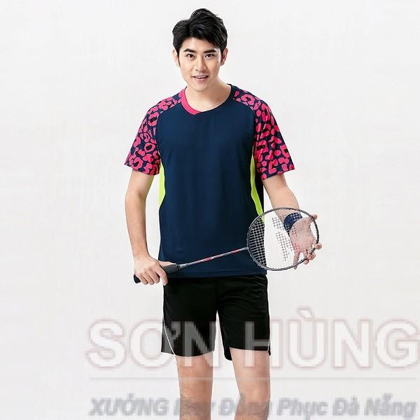 Đồng phục thể thao 3