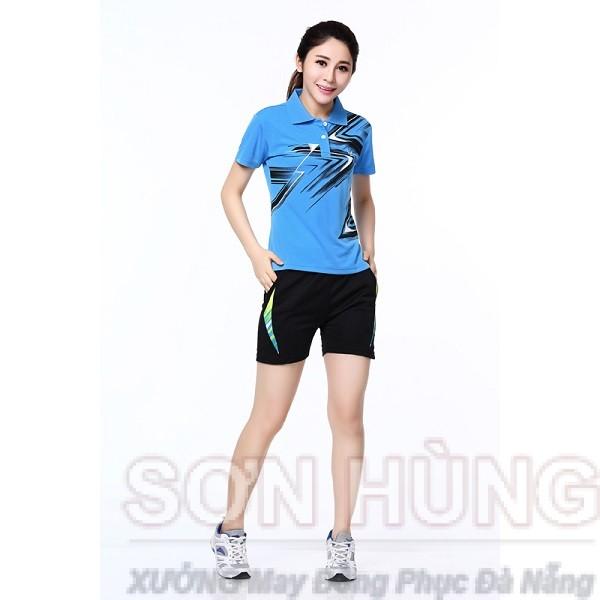 Đồng phục thể thao 4