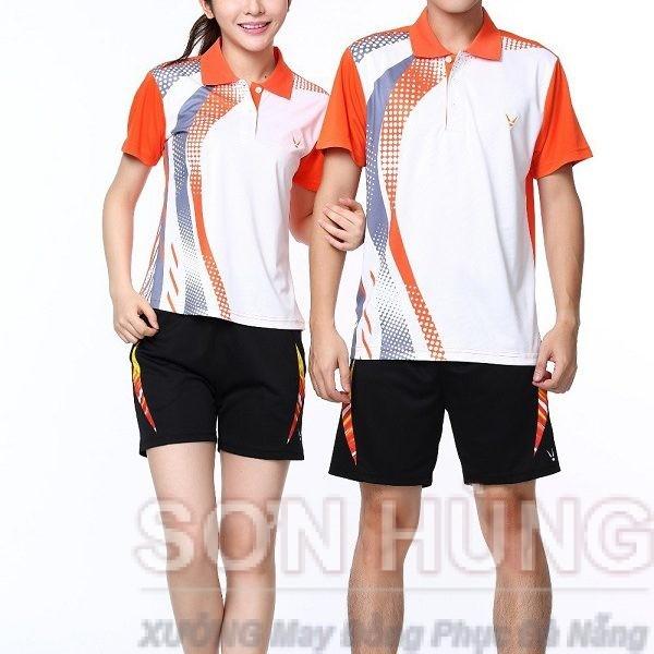 Đồng phục thể thao 6