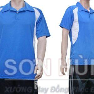 Đồng phục thể thao 7