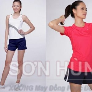 Đồng phục thể thao 8