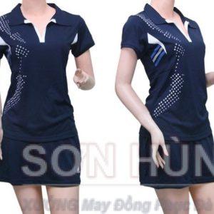 Đồng phục thể thao 9