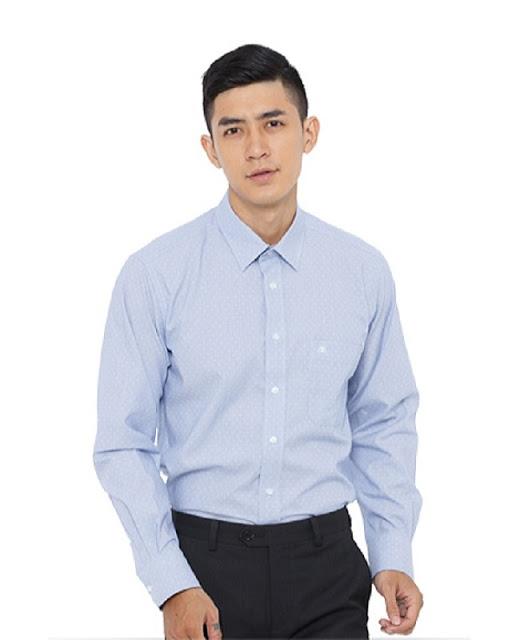 Bạn đã biết cách chọn áo sơ mi nam đồng phục công sở Đà Nẵng cho ngày hè chưa?