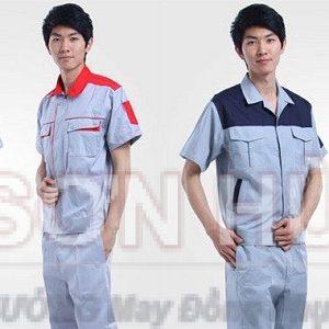 Đồng phục bảo hộ lao động-3