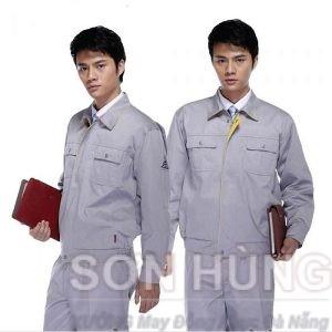 Đồng phục bảo hộ lao động-4
