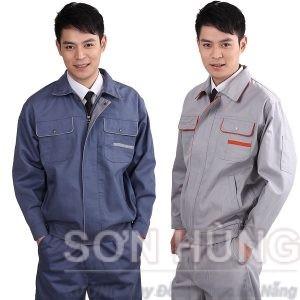 Đồng phục bảo hộ lao động-5