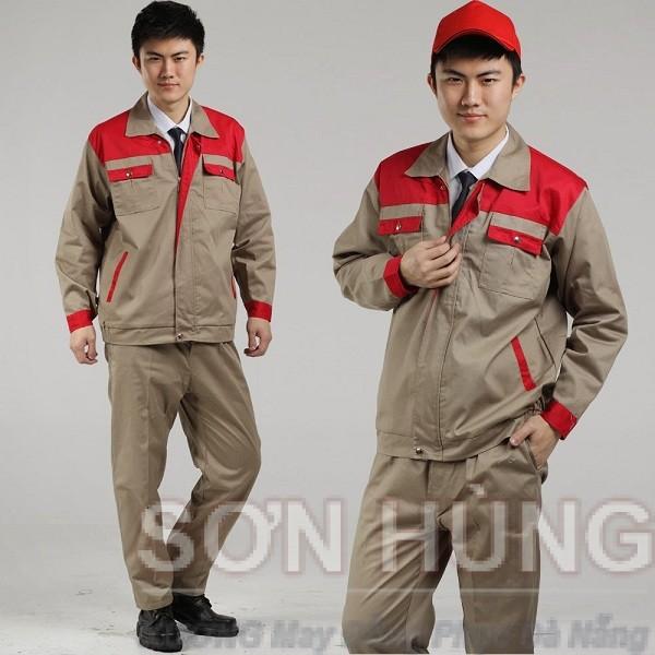 Đồng phục bảo hộ lao động-6