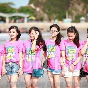 Đồng phục sinh viên 10