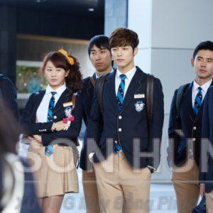 Đồng phục sinh viên 6