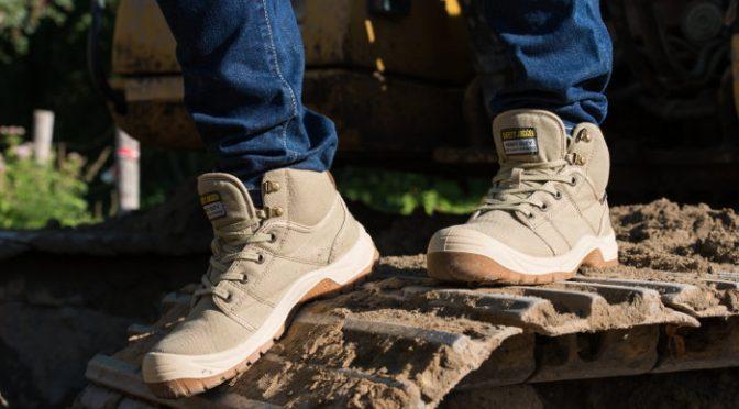 giày bảo hộ lao động Đà Nẵng