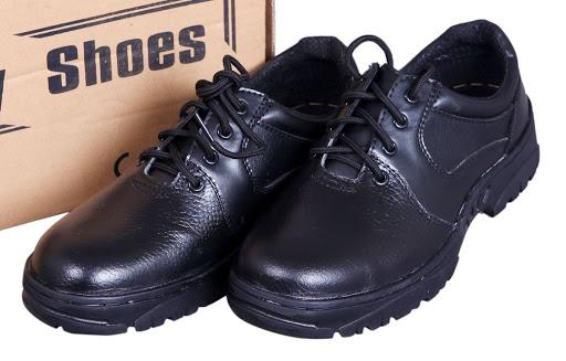 xưởng may giày bảo hộ lao động Đà Nẵng