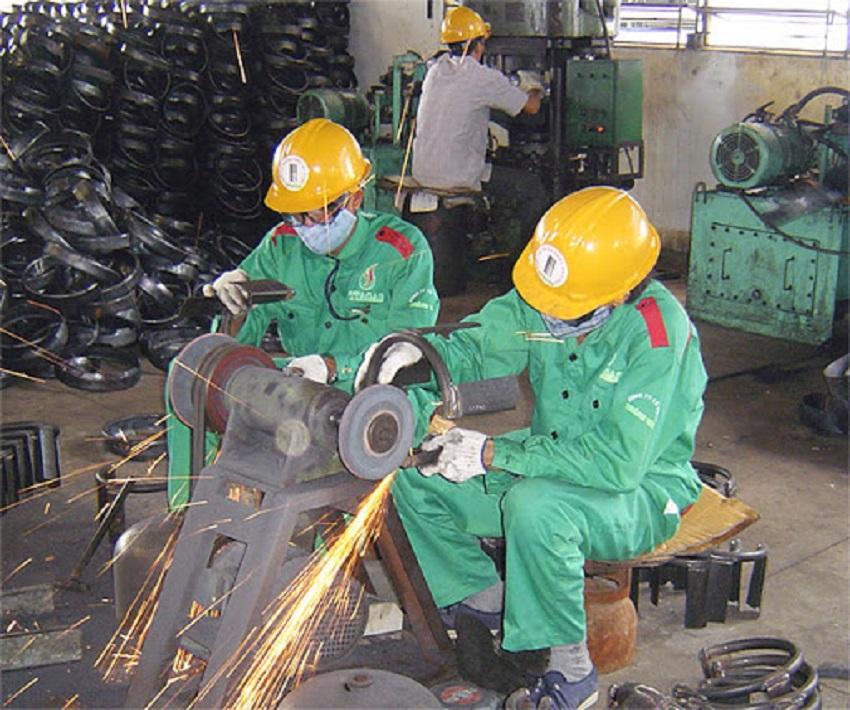 mũ bảo hộ lao động tại Đà Nẵng