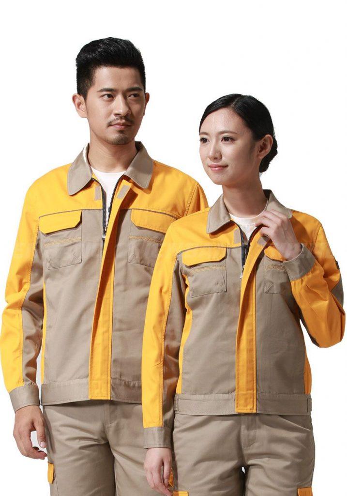 quần áo bảo hộ lao động tại Đà Nẵng