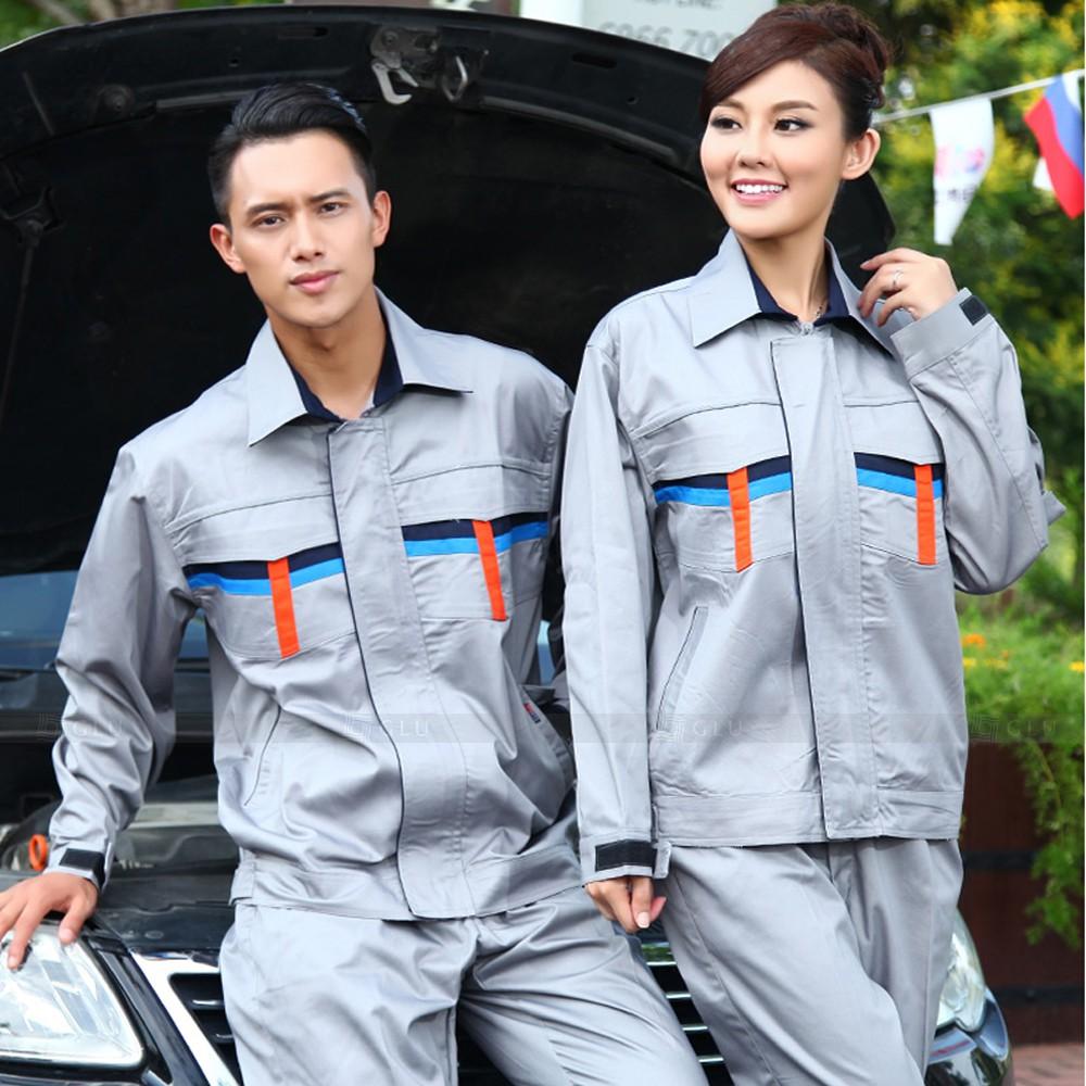 quần áo bảo hộ lao động Đà Nẵng